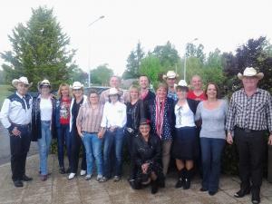 Pot Commun du Loiret saison 14/15