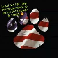 Bal 100tiags saison 2018 2019