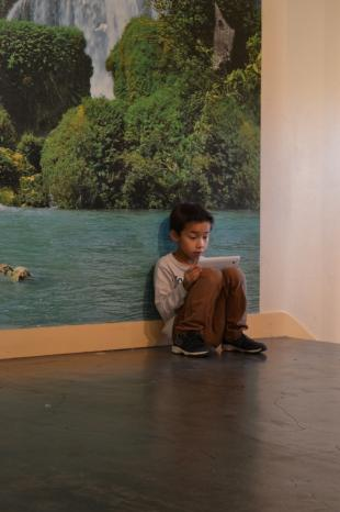 Cheng , le réalisateur des vidéos des 100tiags