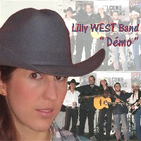 Lilly west demo