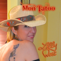 Lilly west mon tatoo min